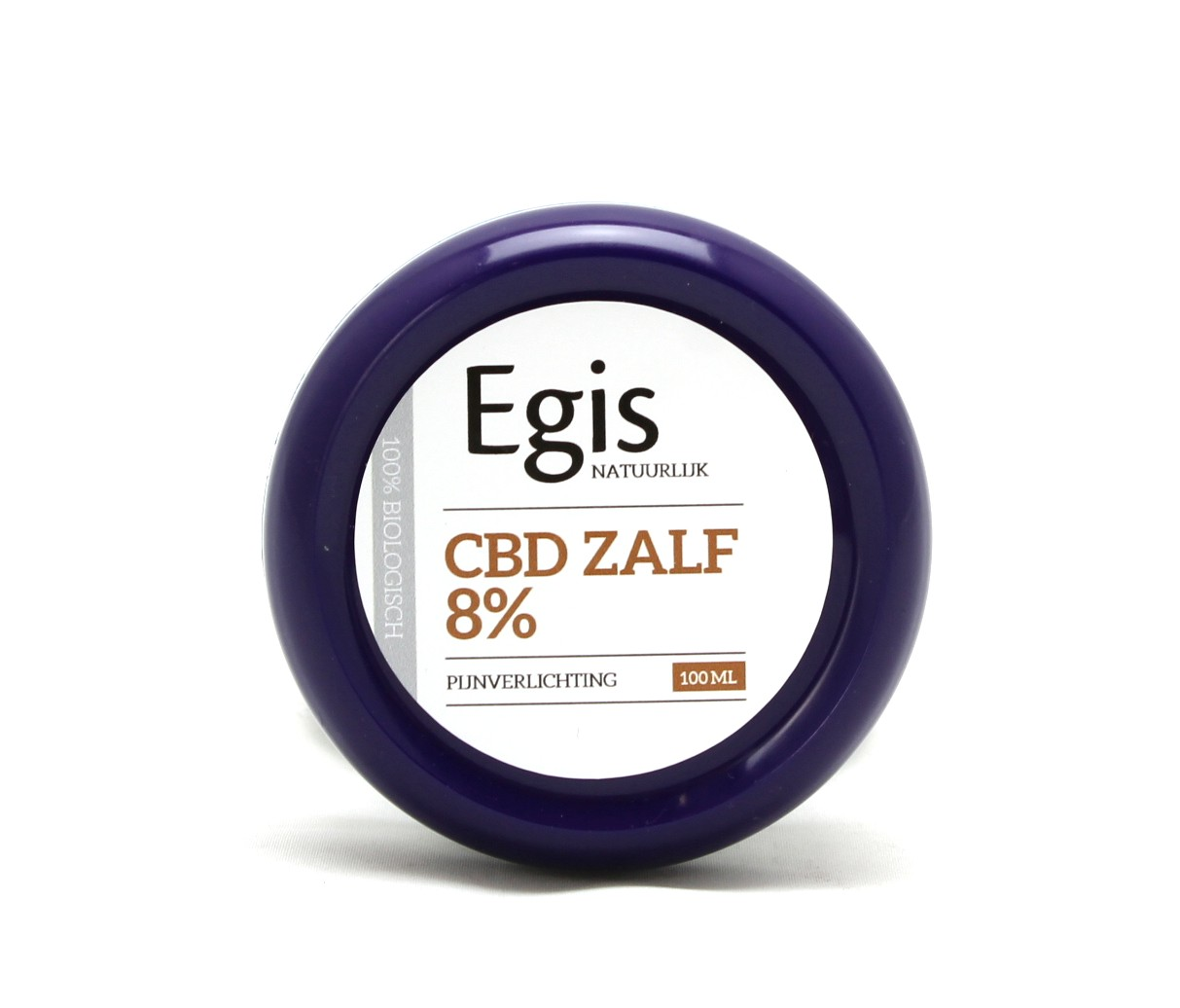 Egis CBD Zalf